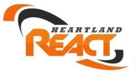 Heartland REACT